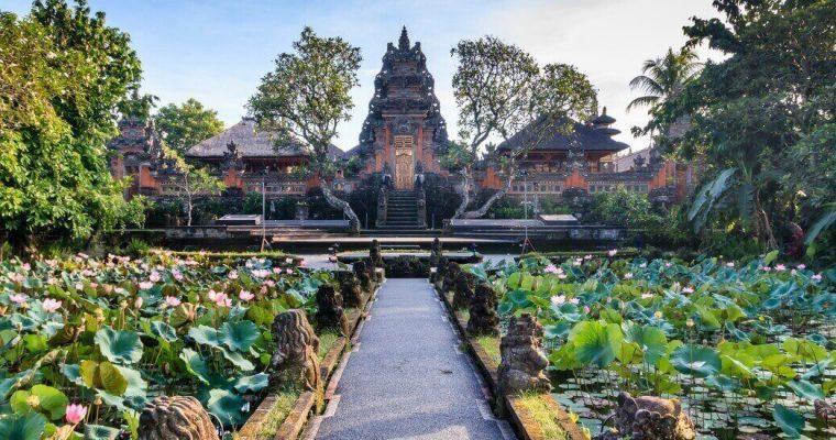 Ubud Itinerary: The Perfect 3 Days in Ubud