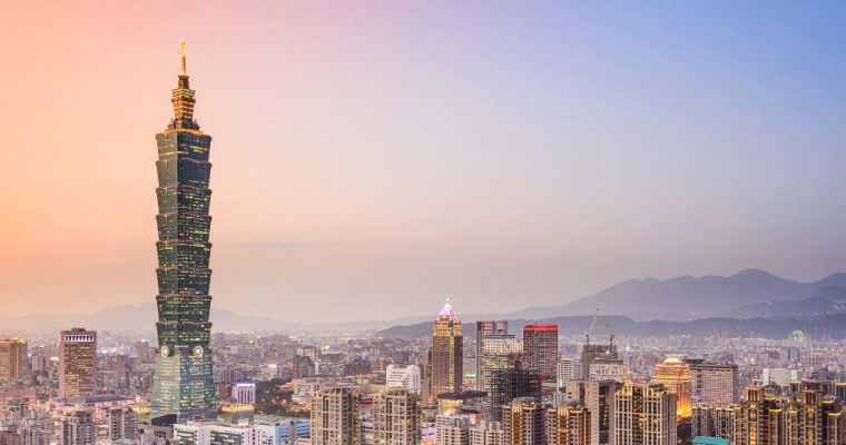 A Local's Taipei Itinerary: How to Spend 1-5 Days in Taipei
