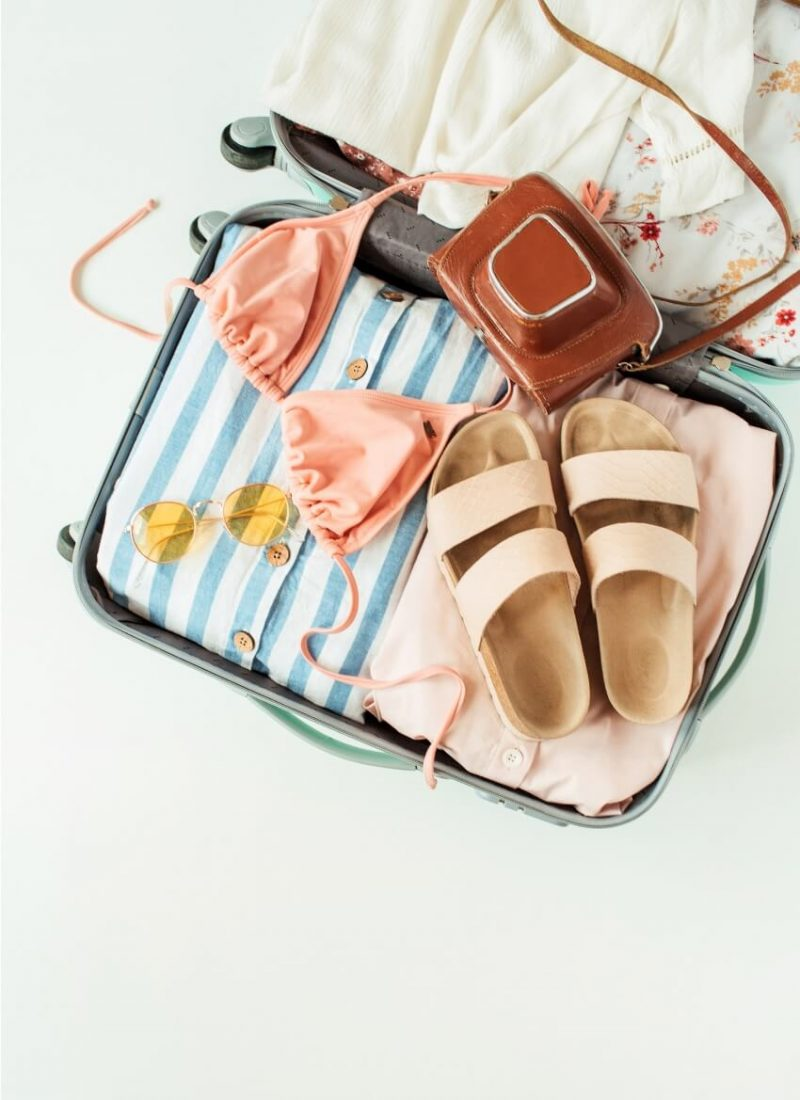 Bali Packing List for Females: 37+ Must-Pack Items for Bali